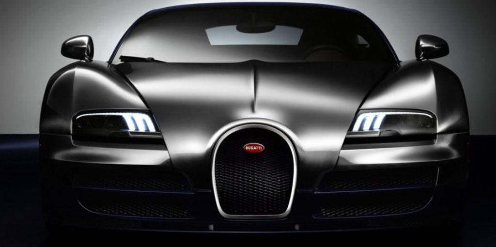 Foto para suspirar Bugatti 3