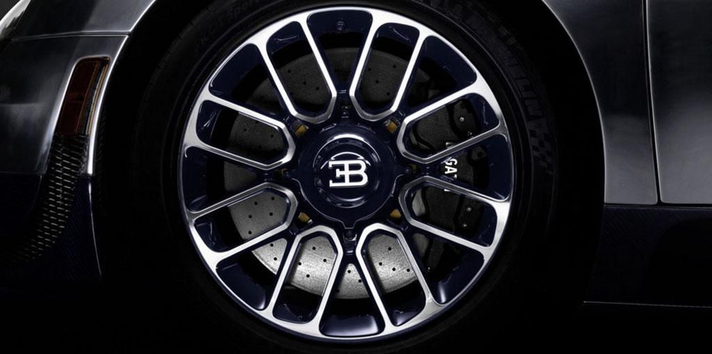 Foto para suspirar Bugatti 4