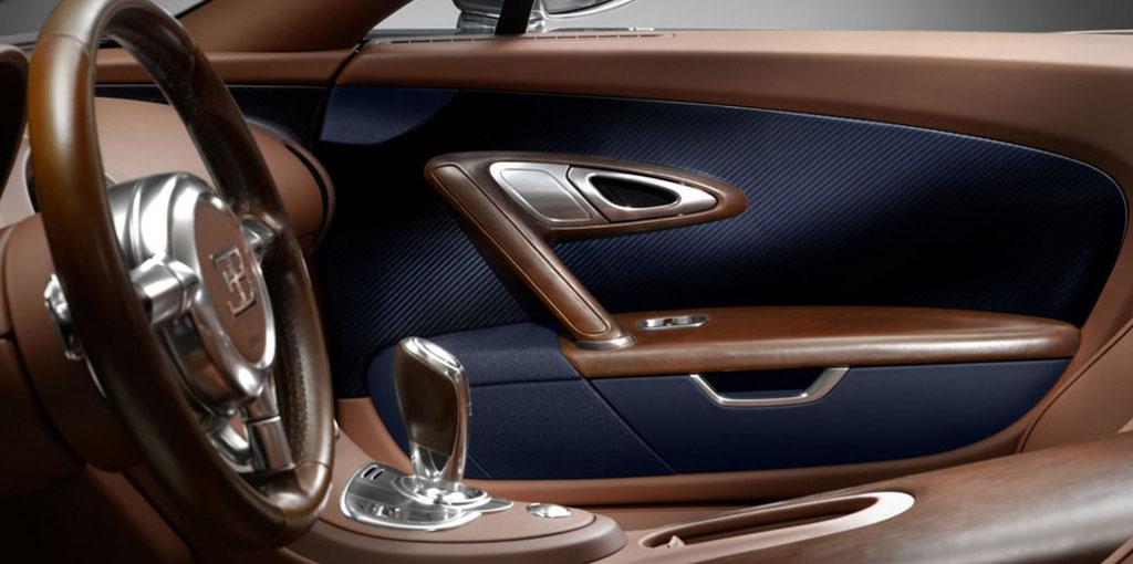 Foto para suspirar Bugatti 6
