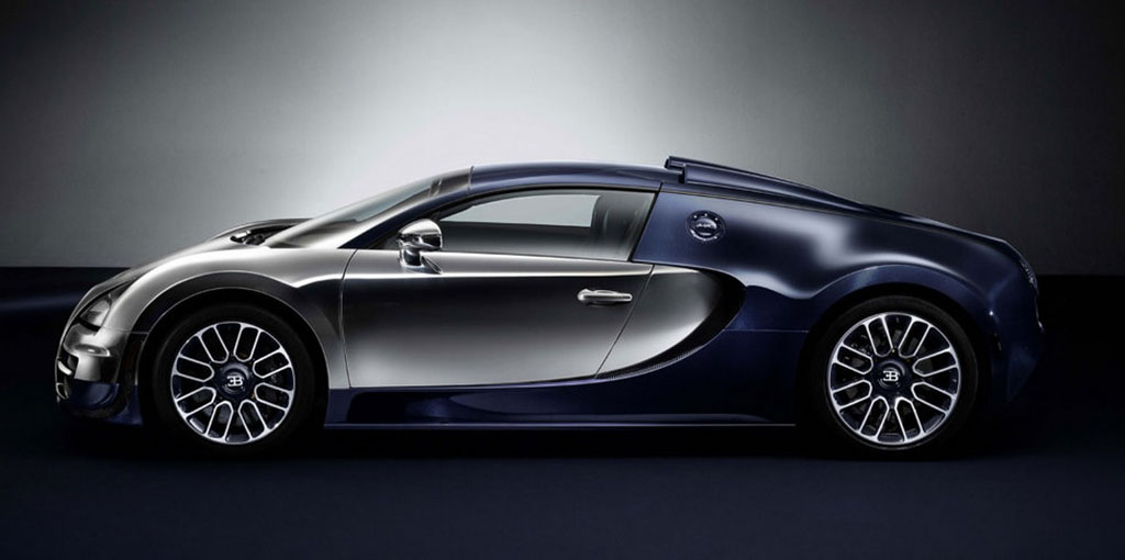 Foto para suspirar Bugatti2