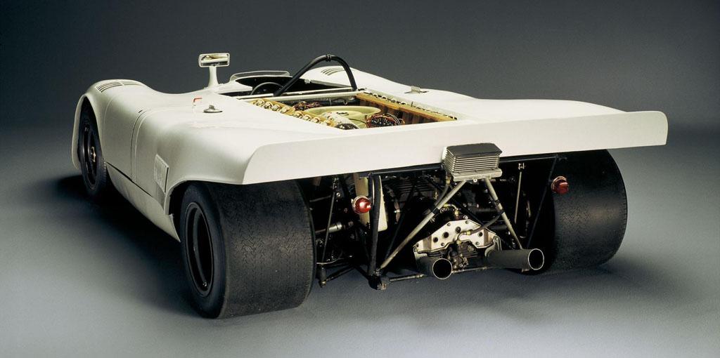 Foto Le Mans 2