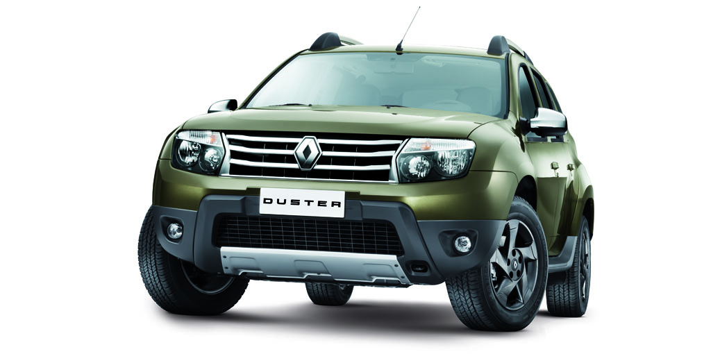 Renault Duster Exterior (1)