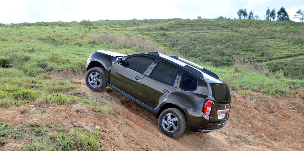 Renault Duster Exterior (18)