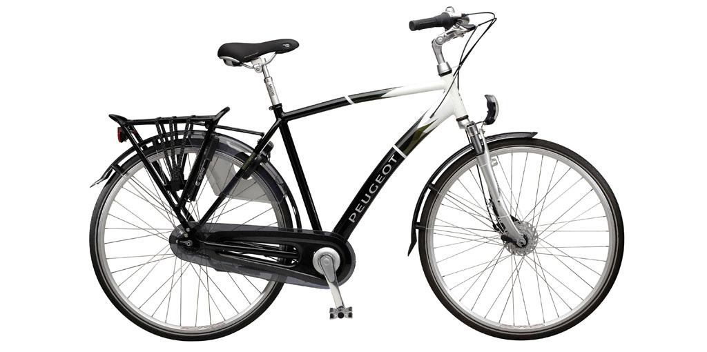 Foto Bicicletas Peugeot