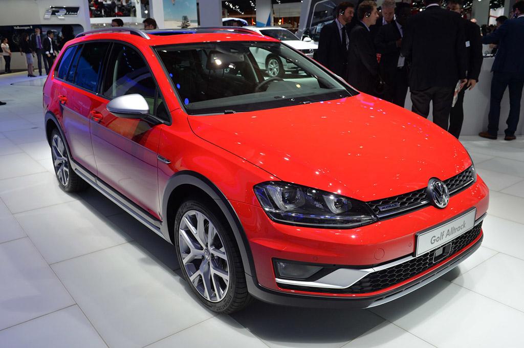 Foto Volkswagen 1