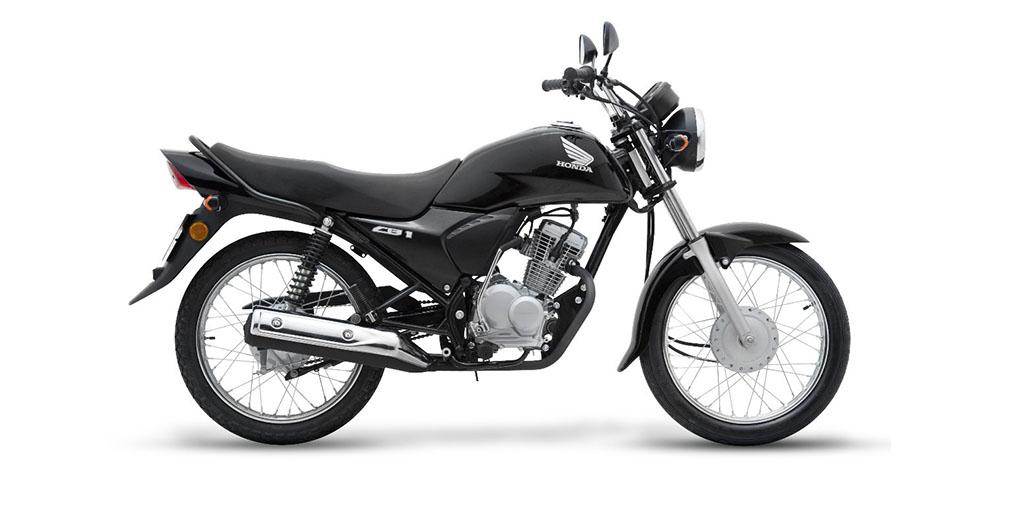 Honda cb1 0km 2014
