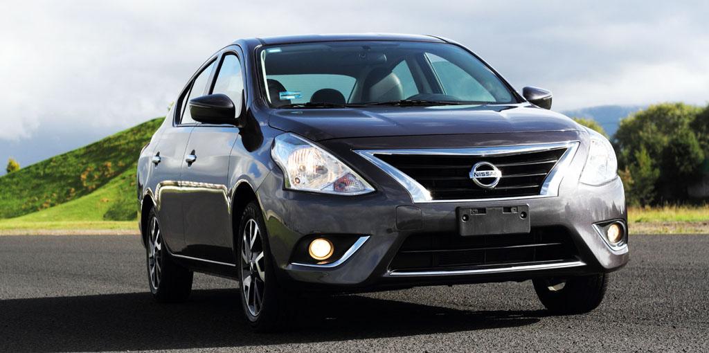 Nissan y sus vehículos: ¿Qué hay detrás del nombre?