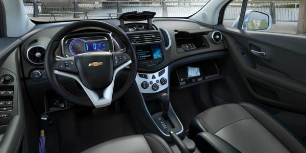 Nueva Chevrolet Tracker (2)