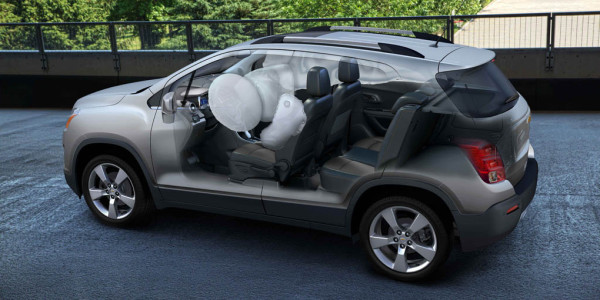 Nueva Chevrolet Tracker (3)