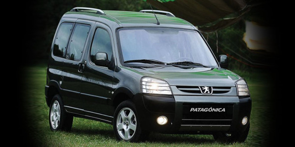 Peugeot Partener desde $190.600