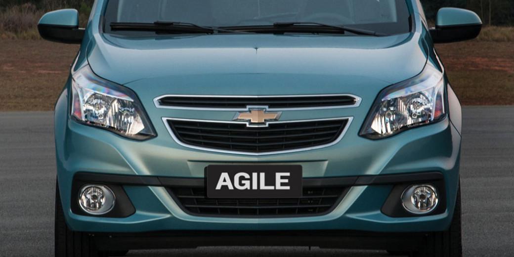 Agile 3