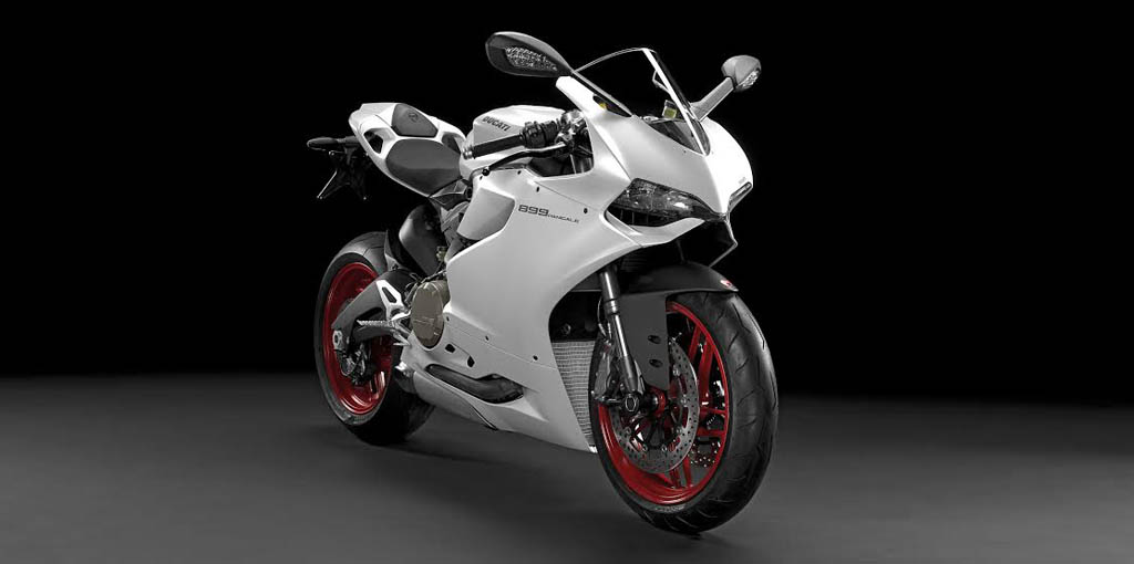 Panigale 3