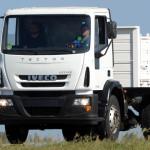 Iveco nuevo camion