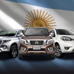 Camionetas Argentinas