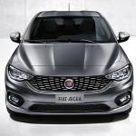 nuevo Fiat Aegea