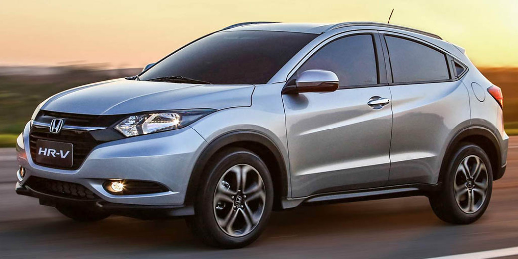 Honda HRV copia