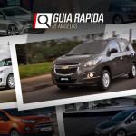 Guia Autos Diesel