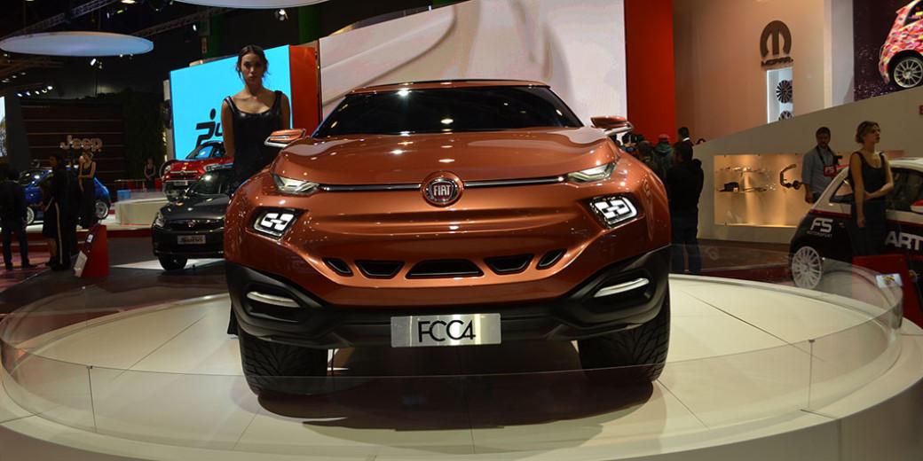 Fiat Concept FCC4 b