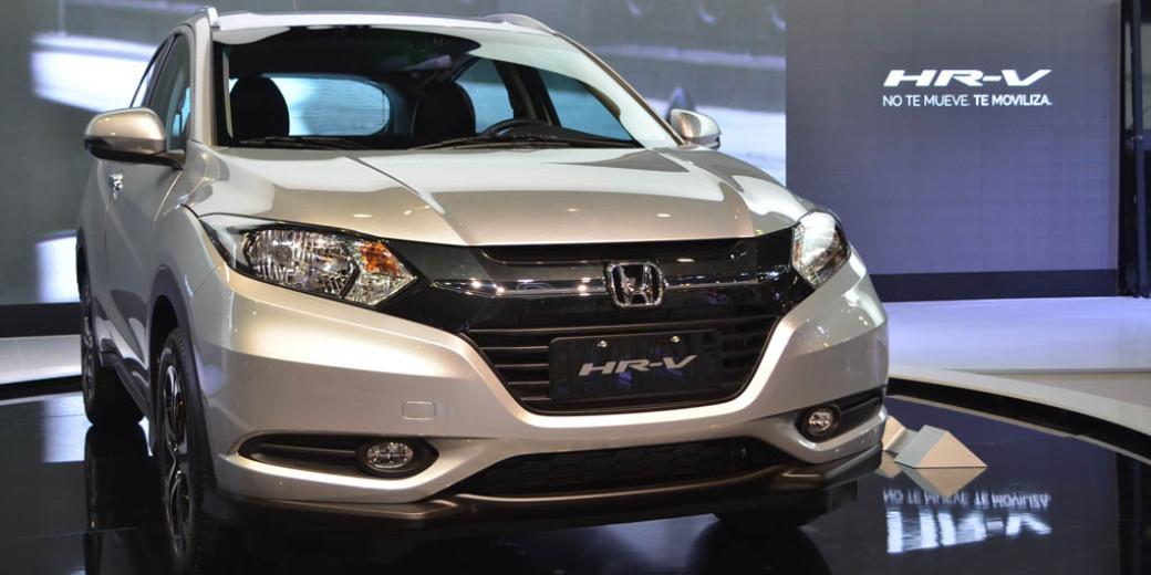 Honda HRV copia
