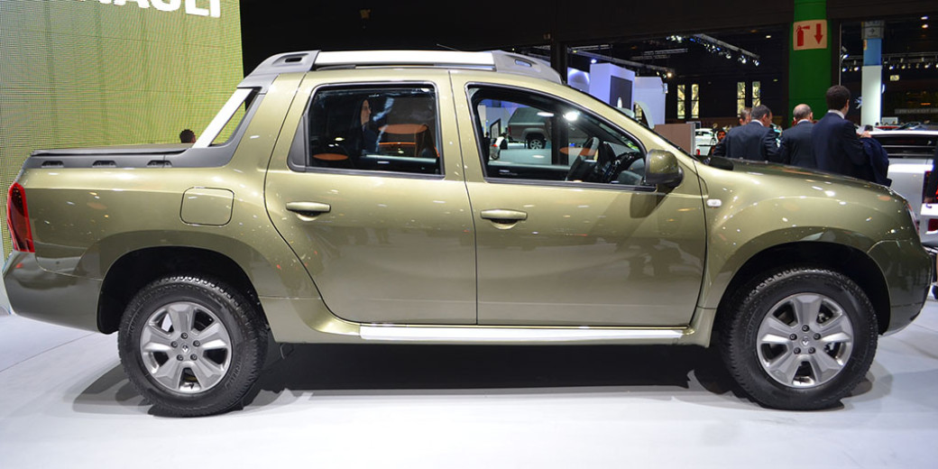 Renault Orch 2