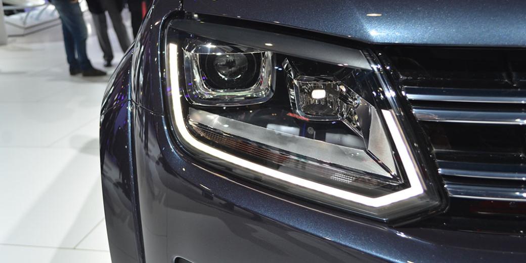 VW Amarok 2016 2