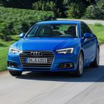 Audi A4 2.0 2016