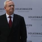 Martín Wintekorn Volkswagen