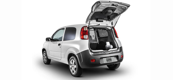 Fiat Uno Cargo