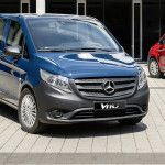 Mercedes Benz Vito 2016
