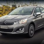 Nuevo Citroën C4 Lounge S