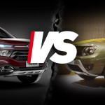 Fiat Toro vs Renault Oroch