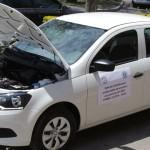 Volkswagen bioetanol