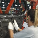Citroën Fabrica