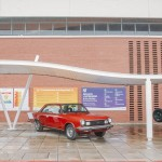 60 años de Renault en Córdoba
