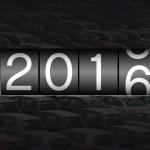 Lanzamientos 2016