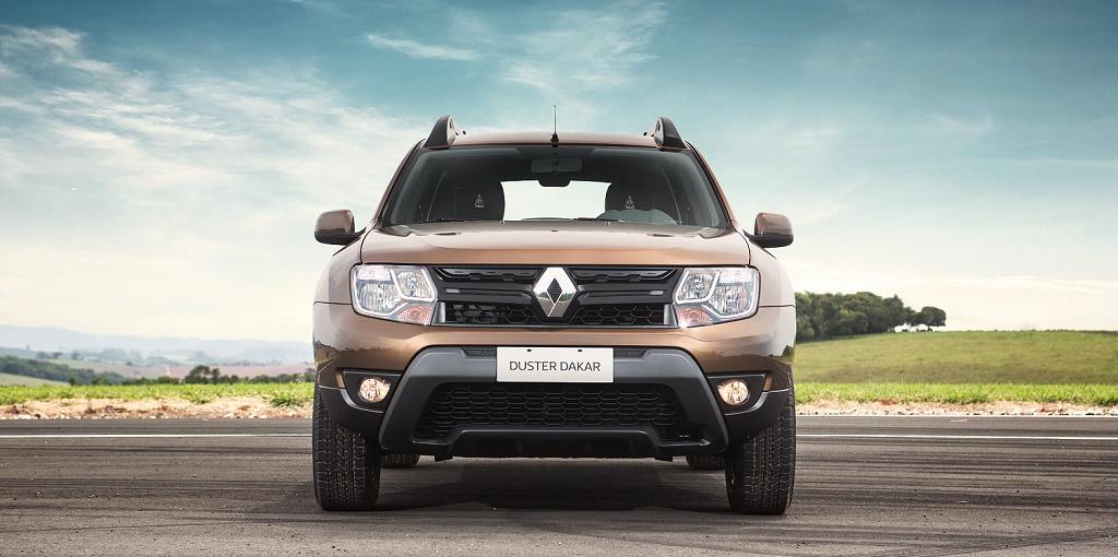 Renault Duster SL Dakar (12)
