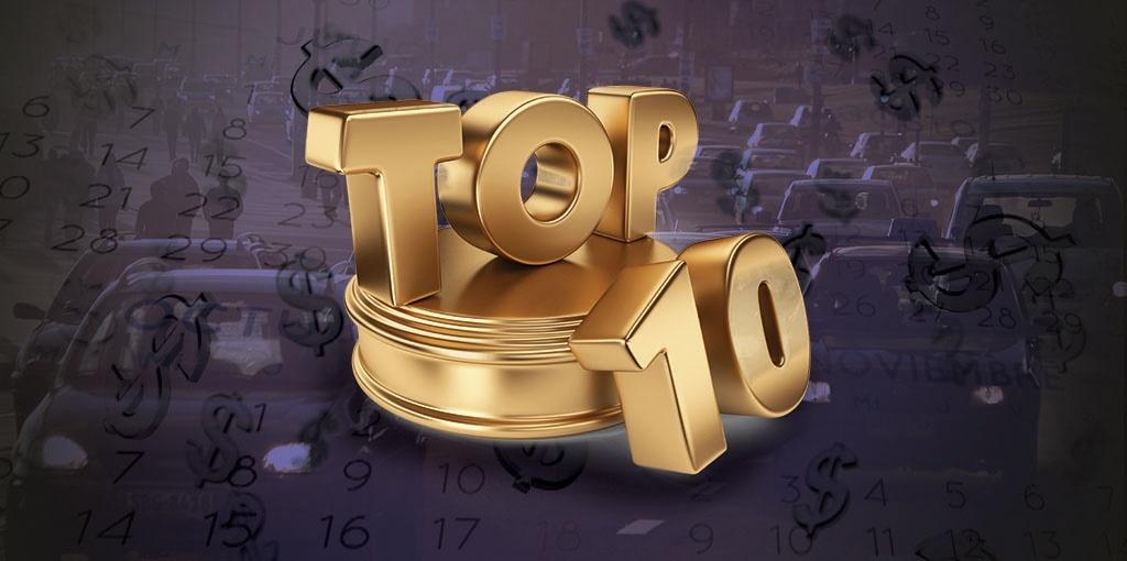 los 10 mas vendidos (1)