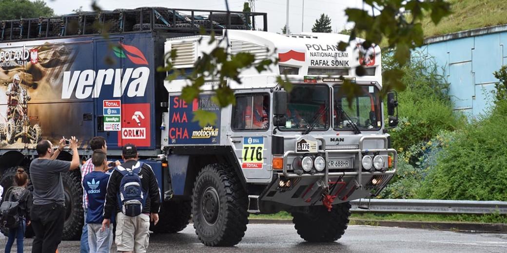 Dakar 3 de enero villa carlos paz 1