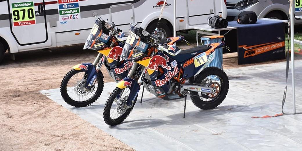 Dakar 3 de enero villa carlos paz 10
