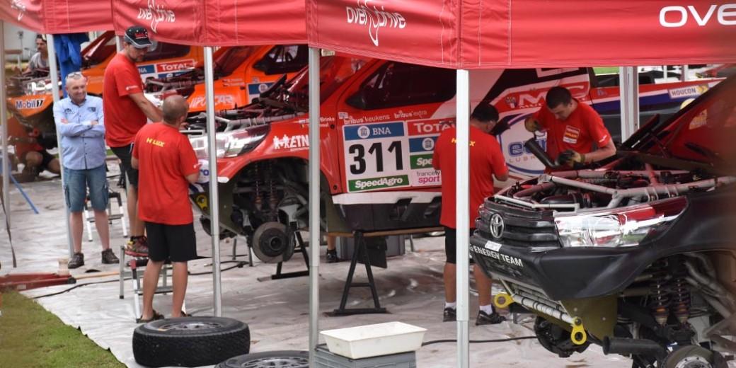 Dakar 3 de enero villa carlos paz 9