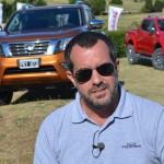 Diego Vignati Nissan NP300 Frontier