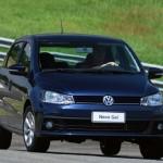 Volkswagen presentó los nuevos Gol Trend y Voyage 2017