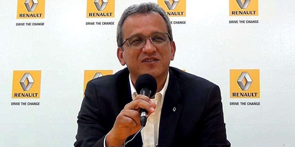 Renault Presidente