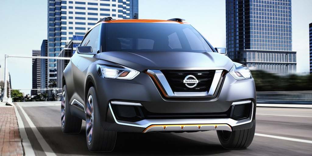 Nissan reafirma seu compromisso com o Brasil com duas premières mundiais no Salão Internacional do Automóvel de São Paulo 2014.