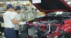 Planta Toyota Zarate