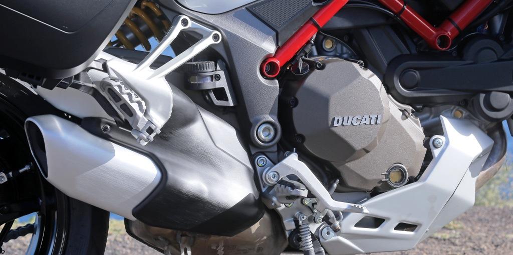 Ducati Multiestrada 5
