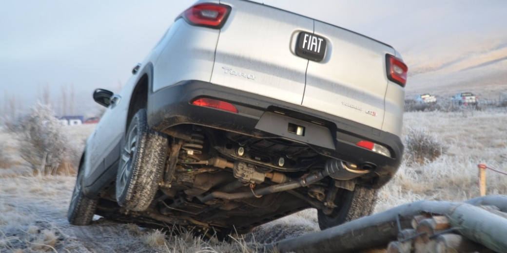 Fiat Toro Off Road 6