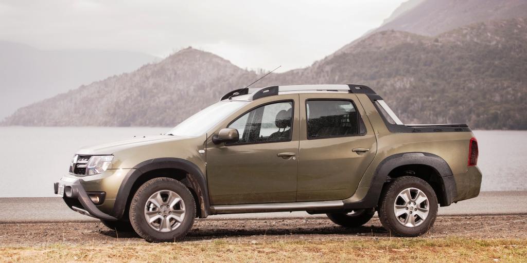 Renault Duster OROCH 3