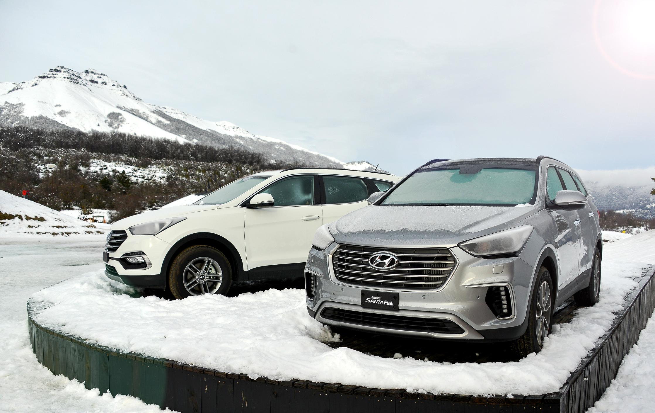 Hyundai en Chapelco6