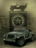 Jeep Edición 75° aniversario chica